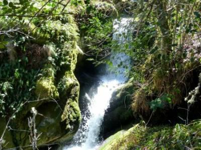 Sierra del Caurel (Serra do Courel) viajes trekking senderismo singles lagunas de gredos